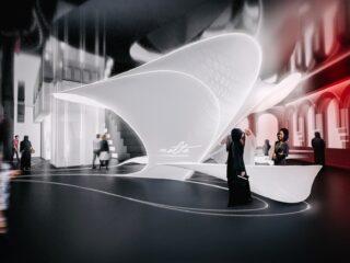 Expo 2020 Malta Pavilion